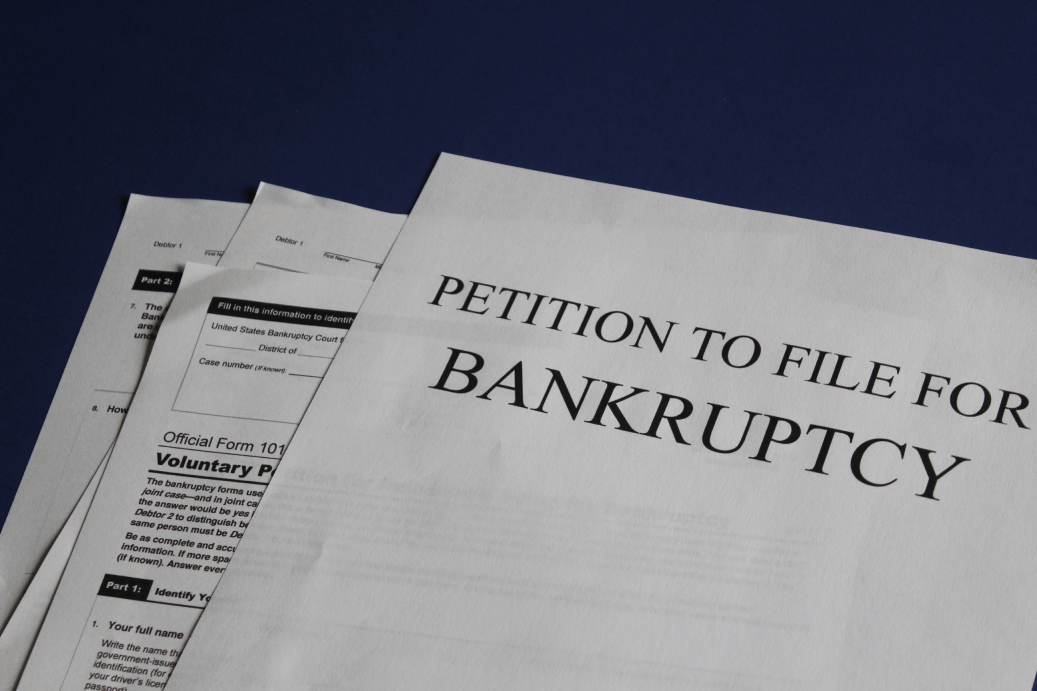 How a spouse's bankruptcy impacts other lawsuits?