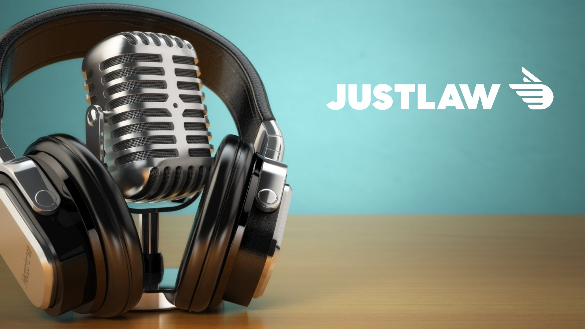 JUSTLAW founder appears on Legal Tech Startup Focus Podcast